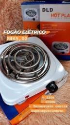 Fogão Elétrico 1 boca 220v
