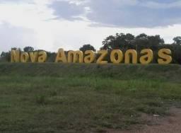 Vendo (1)um Lote no Nova Amazonas Lote $55 mil