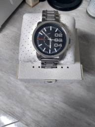 Título do anúncio: Relógio diesel dz 1370 semi novo