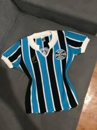 Camisa do Grêmio retrô 1977