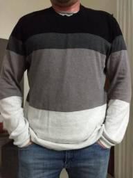Vendo suéter