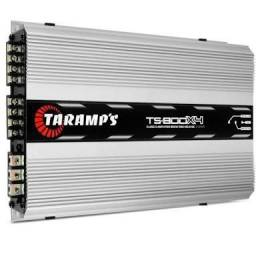 Modulo Amplificador Taramps TS800x4