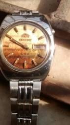 Relógio para colecionadores