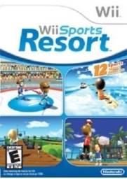 Wii Sports Resorts Wii