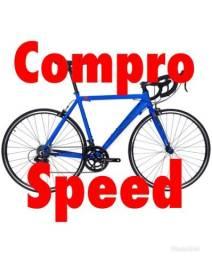 Bike Speed tamanho 54