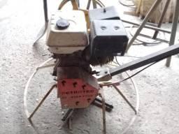 Alizadora Petrotec motor 13 vc revisada