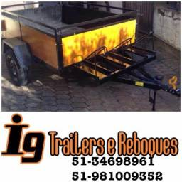 Fábrica de reboques/ promoção 51-981009352/34698961