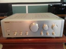 Aplificador Sansui AU607 MR