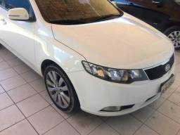 Kia Motors Cerato 1.6 manual 2012 - 2012