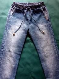 Calça Jeans 10 anos
