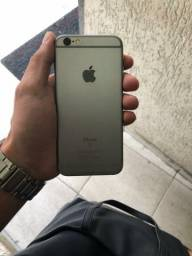 IPhone 6S 128GB / Cinza Espacial