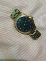 Relógio feminino 100 novo