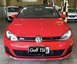 VW Golf GTI 17/17 2.0TSI Exclusive+Sport - 2017