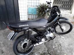 Honda Pop 100 2009 - 2009