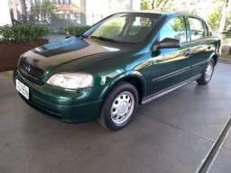 Astra 1999 Raridade Impecável!!!! - 1999