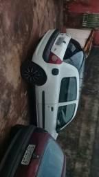 Vendo Reno Clio ano 2003 2004 ou troco - 2004