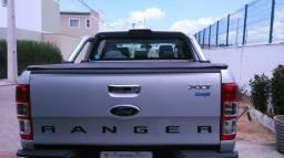 Ranger XLT 14/14 nova nada fazer troca - 2014