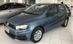 Vw - Volkswagen Gol 1.6 Trendline *Excelente Oportunidade - 2018