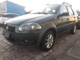 Fiat palio 2010/2010 1.4 mpi trekking weekend 8v flex 4p manual - 2010