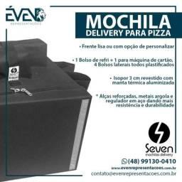 Mochila Térmica Delivery