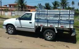 Vende-se S10 2001 - 2001