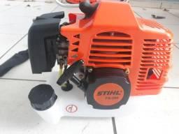 Roçadeira STHILL FS 290 nova sem uso