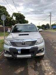 Hilux SW4 2014 7 Lugares 2014 - 2014