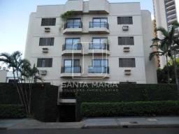 Apartamento para alugar com 3 dormitórios em Jd iraja, Ribeirao preto cod:62873