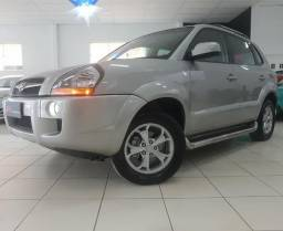 Hyundai Tucson automática 2010 completassa!!! - 2010