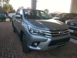 Toyota hilux srx diesel 2018 - 2018