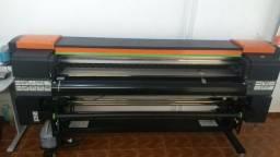Maquina impressao hp 9000s