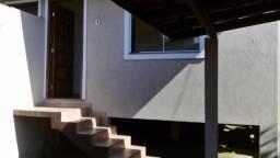 Casa para locação no bairro Rocio/Morretes (Cód.163)