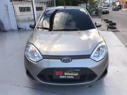 Fiesta Sedan 1.6 Completo - 2012