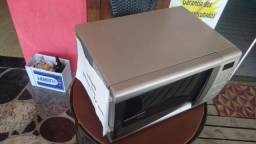 Microondas Brastemp 20 litros ( leia)