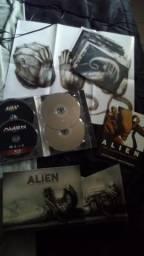 Alien HR Giger Tribute 30th Anniversary