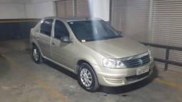 Renault Logan 2012/12 novíssimo 100% financiado 48 x 586,00 avista 15.900 - 2012