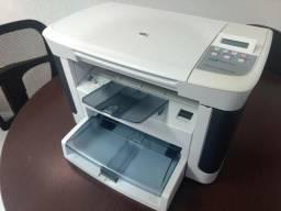 Impressora Hp LaserJet 1120