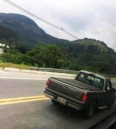 Ranger V6 XLT 99 GNV 18 MTS - 1999