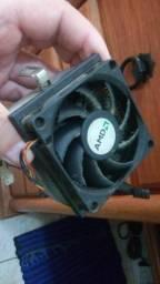 Dissipador processador AMD