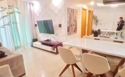 (EXR46204) Apartamento no Cocó | 98m² | 3 quartos (2 suítes) | 2 vagas