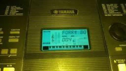 Vt yamaha psr e423 novo