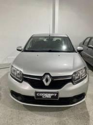 Renault Logan 1.0 2015 - 2015