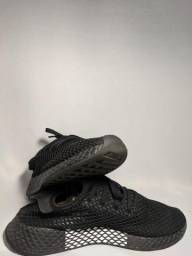 Adidas Deerupt Preto (pouco usado)