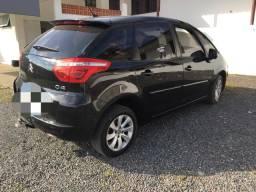 Citroën C4 venda ou troca - 2011