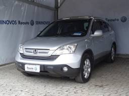 Honda Crv 2.0 Exl 4x4 16v - 2009