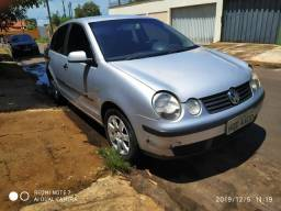 Polo Sedan 2006 - Oportunidade - 2006