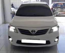 Toyota Corolla GLI 11/12 - 2012