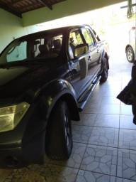 Nissan Frontier XE 4x4 12/13 - 2012