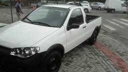 Fiat Strada Trekking 2005 - 2005