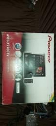 Dvd pionner avh-x7780tv usado